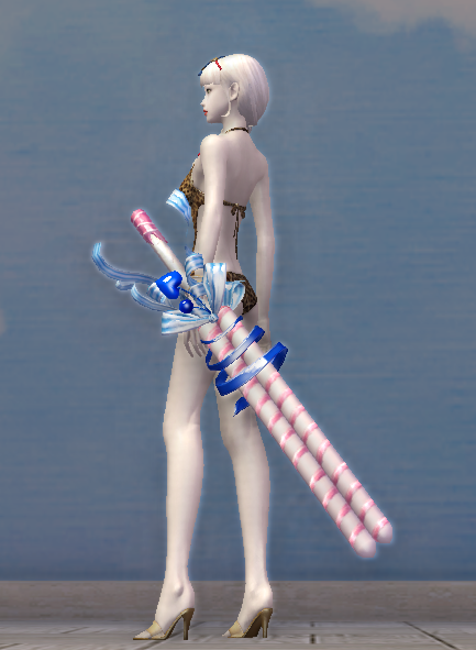 [Event] Pureheart Sword