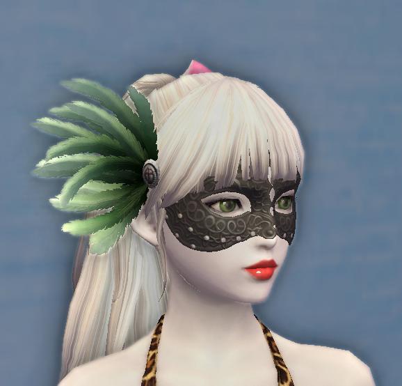 Royal Mask