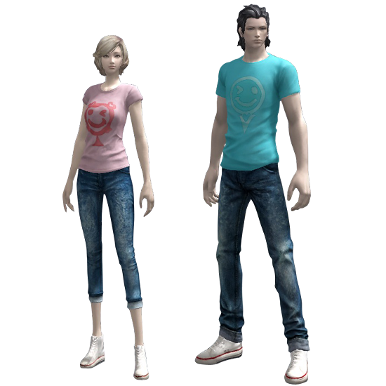 'I-Am-Yours' Matching T-Shirt