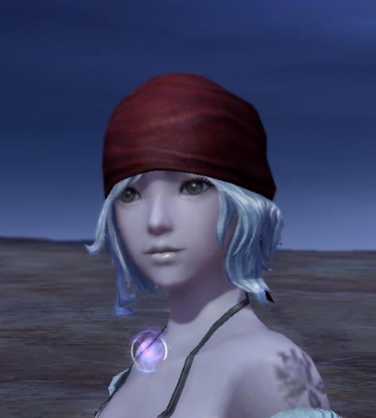 Pirate's Headband