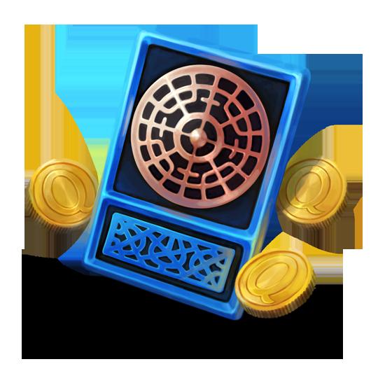 Daminu's Amulet I