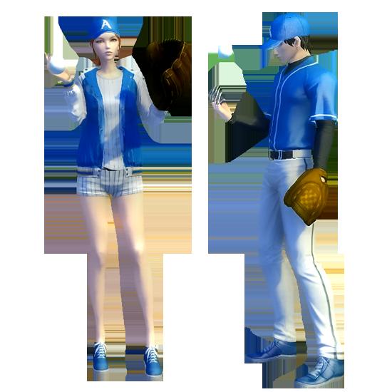 [Emotion Card] Pitcher