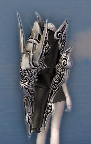 Shadow Wraith Tetsuho