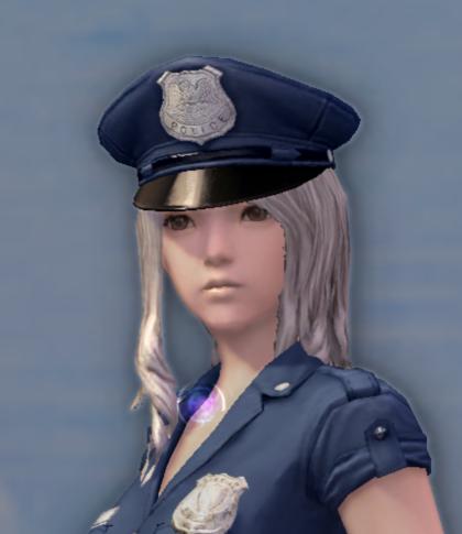 Lawful Hat