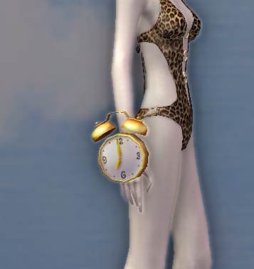 Siel's Timepiece