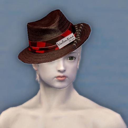 Proud Single's Hat