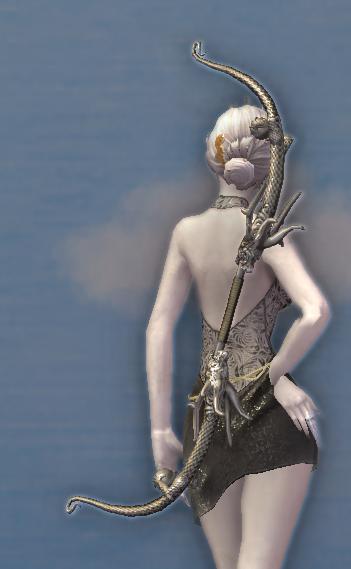 Shadow Wraith Yumi