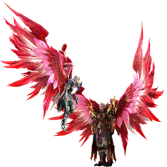 Kahrun's Wing