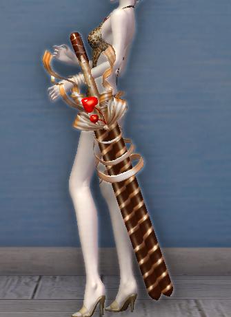 [Event] Heartseeker Sword