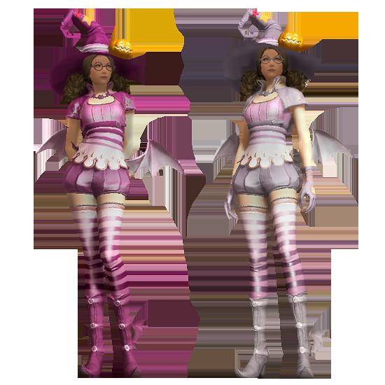 Dye: Gray Violet