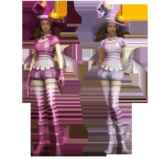 Dye: Pastel Violet