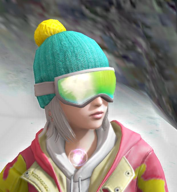 Slope Hat