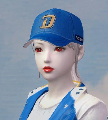 NC Dinos Cap
