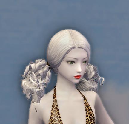 [Hair Change Ticket] Sohee Pigtails