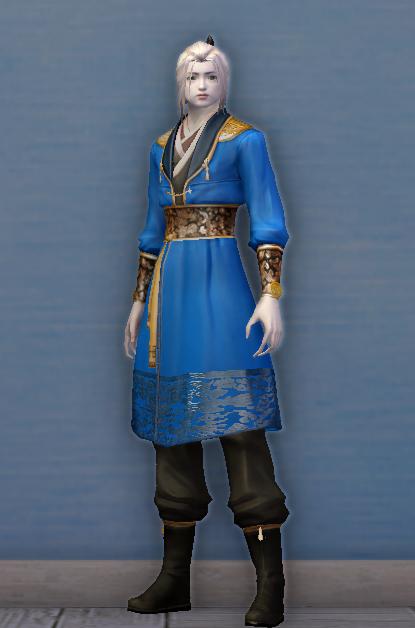 Regent Garb