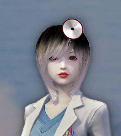 Emergency Ensemble Headband