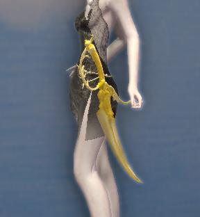 Golden Dagger