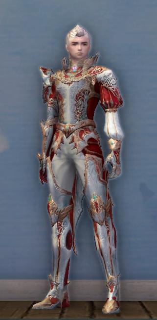 Dynasty Light Armor