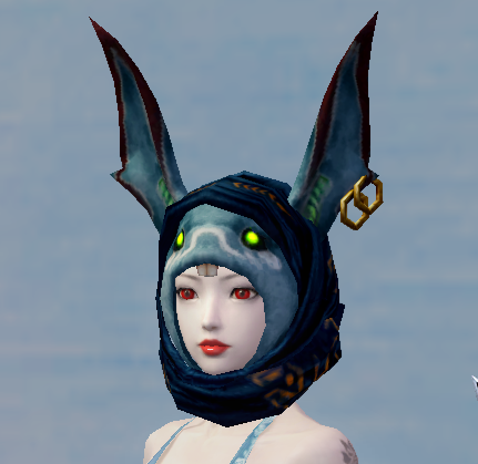 Spirited Spriggan's Ear Hat