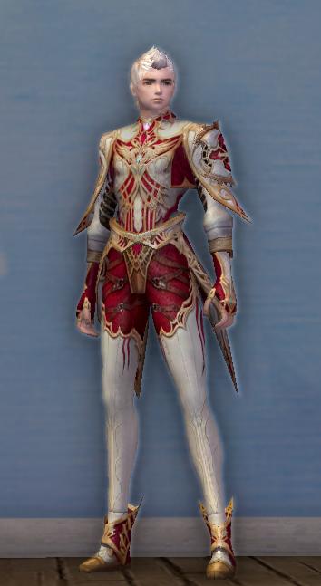 Dynasty Robes