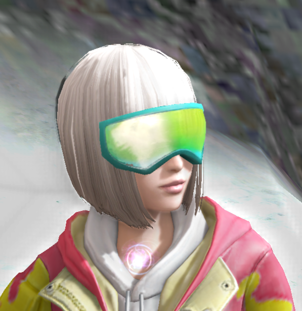 Slope Goggles