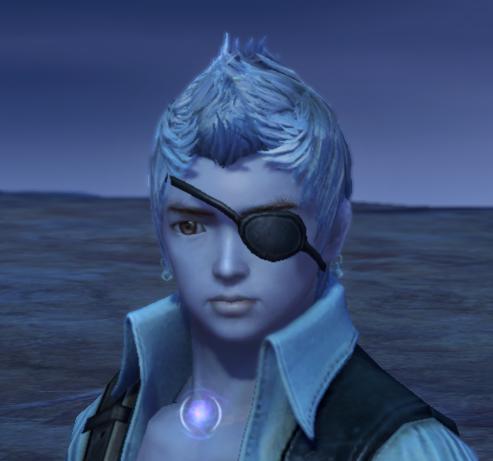 Pirate Crew Eyepatch