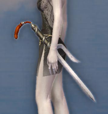 Shadow Wraith Hachiwara