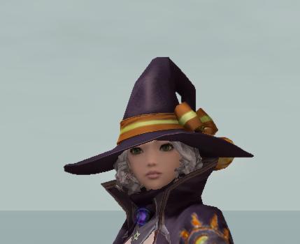 Sorcerer's Hat