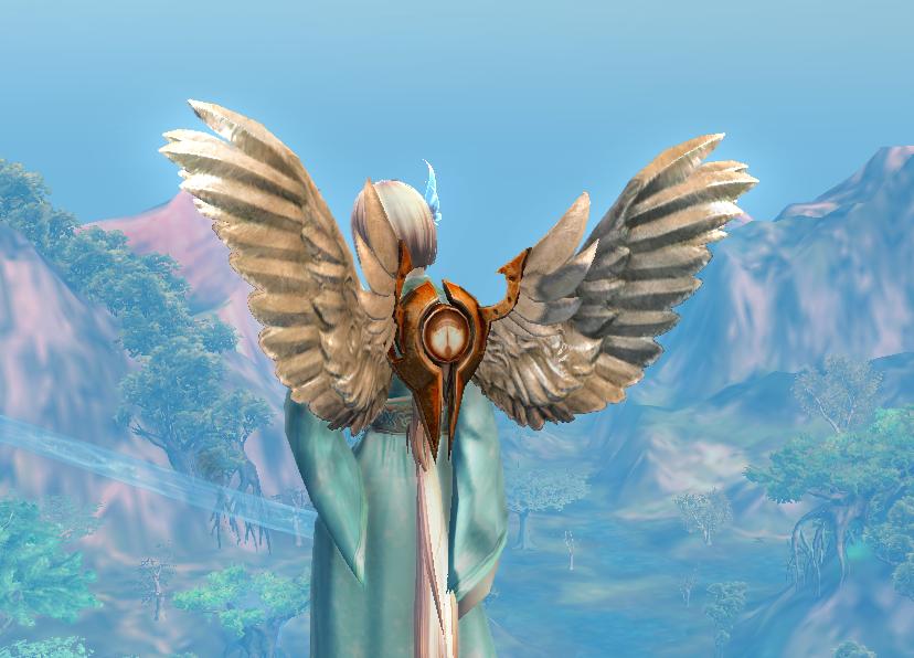 NPC Goldrinerk Daily Wings