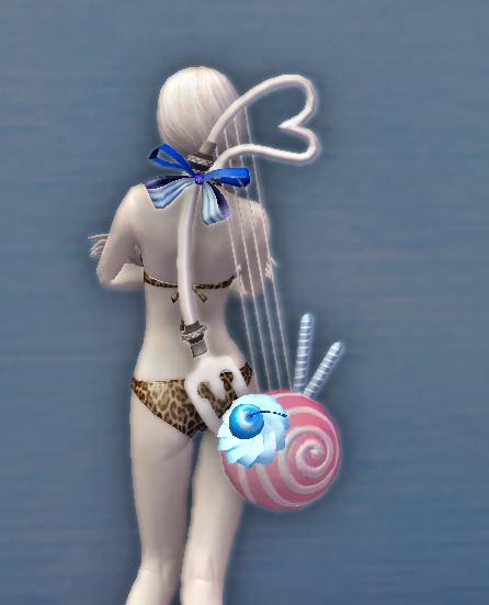 [Event] Pureheart Harp