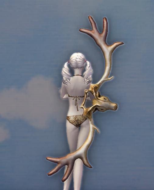 Artemana's Antlers