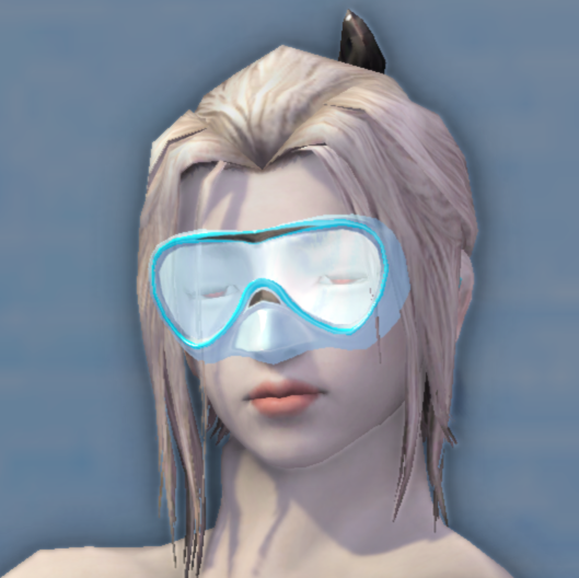 NPC Cool Swimming Goggles