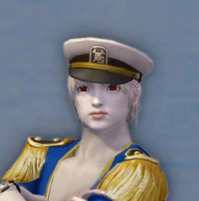 Snappy Marine Cap