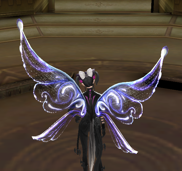 Popstar Wing Feather