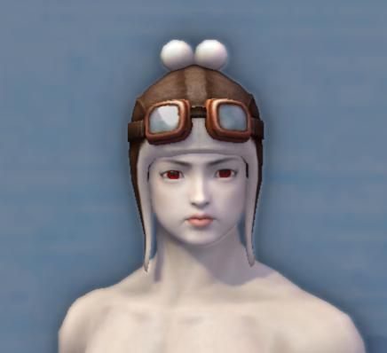 Roast Chestnut Seller's Hat