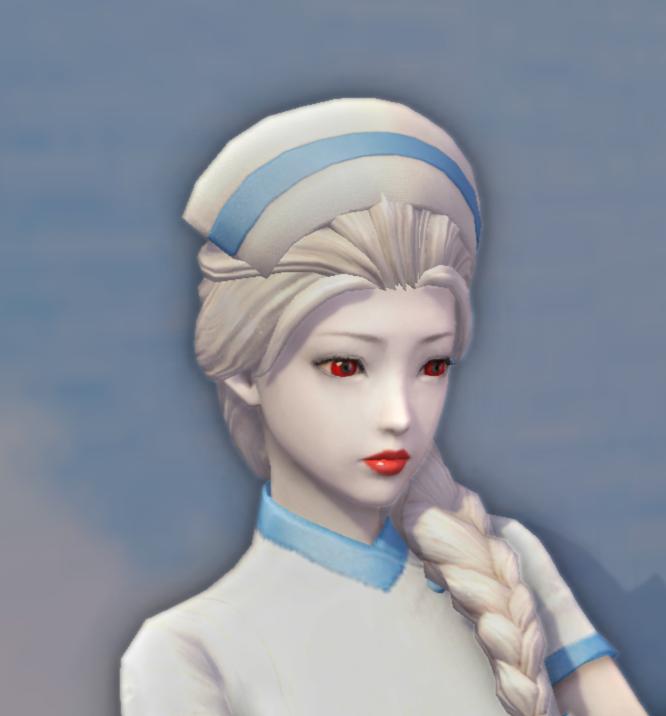 Code Blue Cap