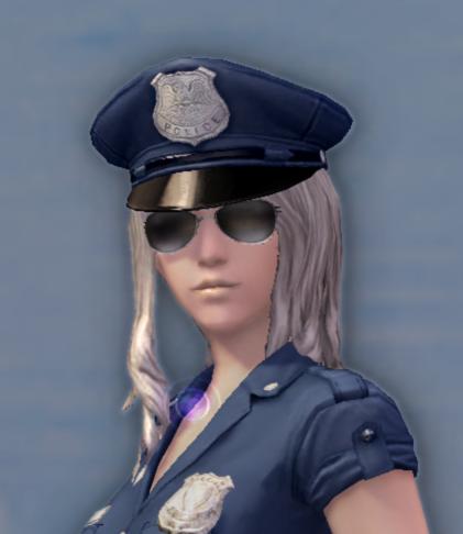 Lawful Headgear